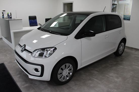VW UP! - Move
