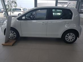 VW UP! - Maraton Edition